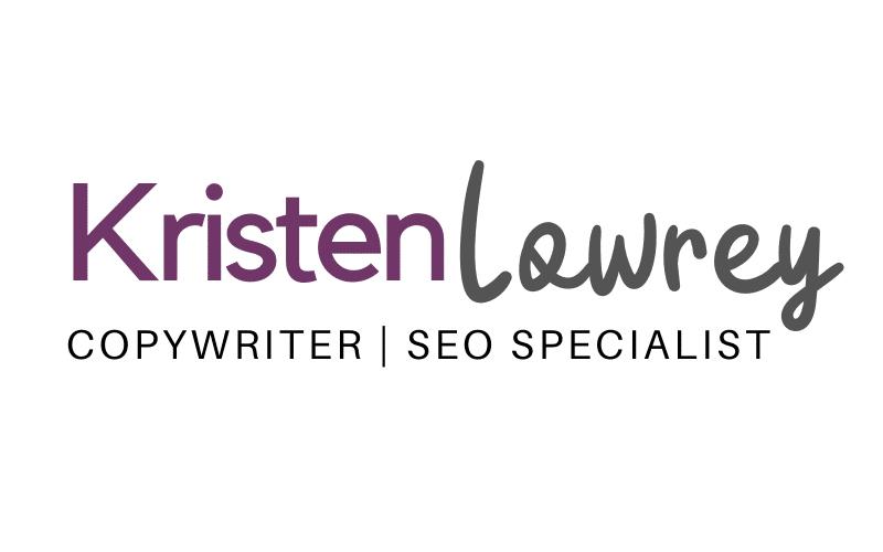 Kristen Lowrey | Brisbane Copywriter & SEO Specialist
